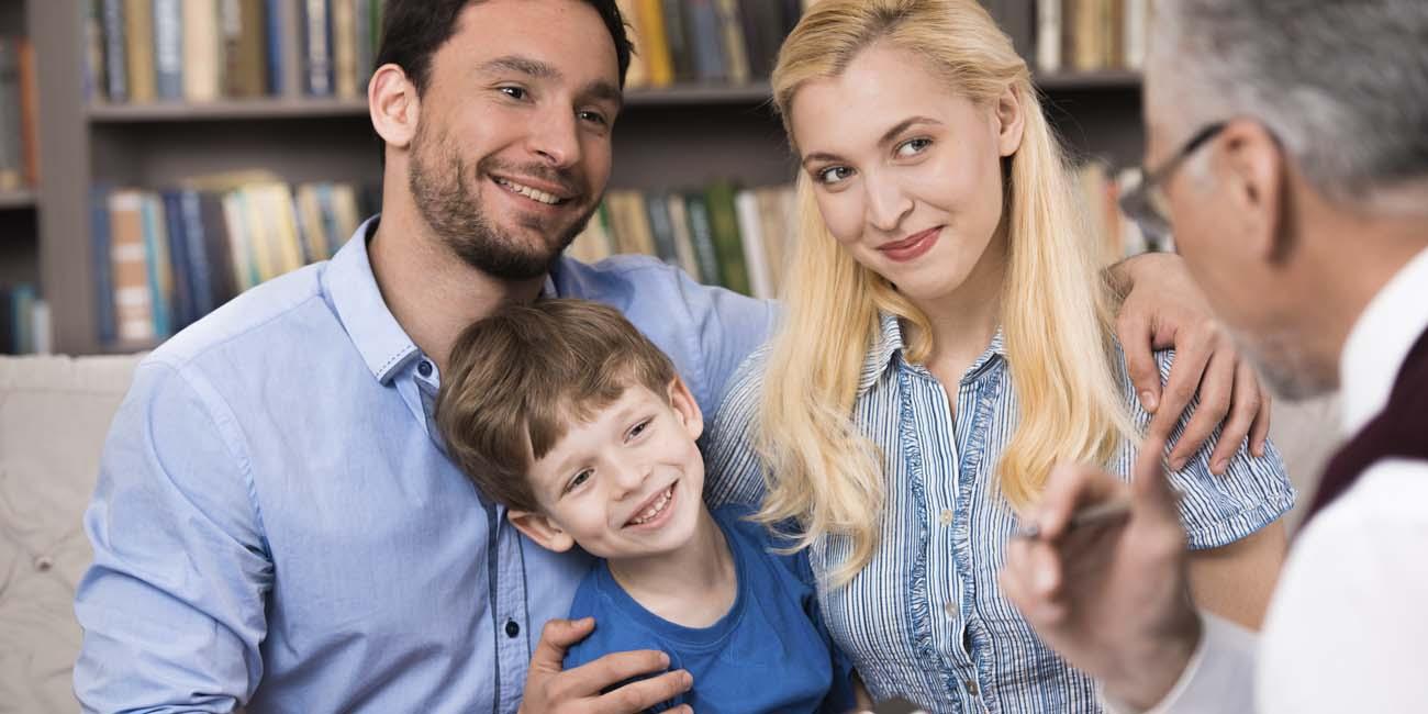 Психология и семья