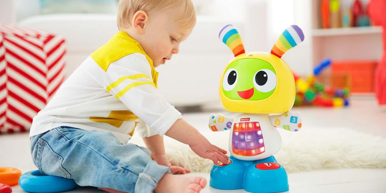Игра и ребёнок