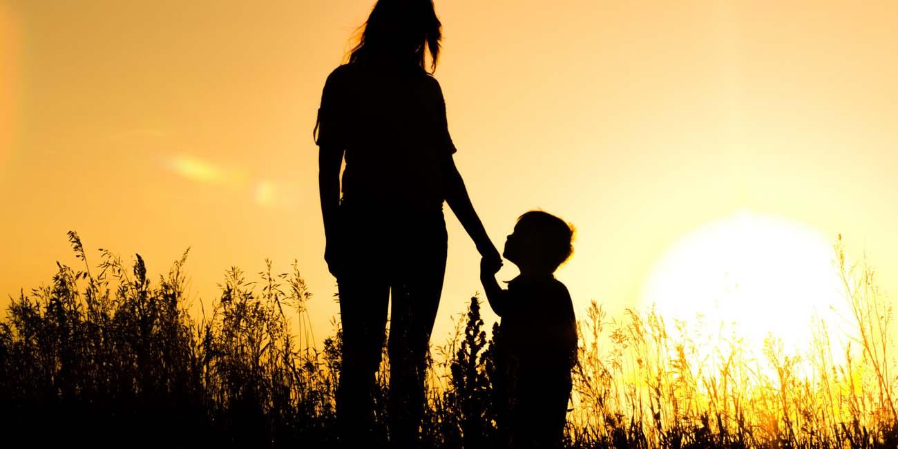 Мама отпусти или опыт сепарации