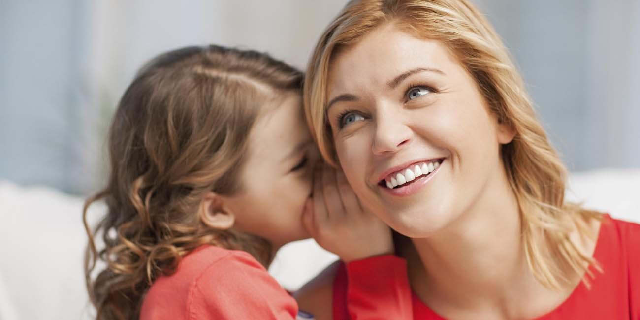 Доверять ребенку